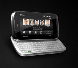 HTC Touch Pro2 - Einleitung (7249) - 1