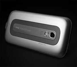 HTC Touch Pro2 - Einleitung (7249) - 2