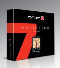 TomTom NAVIGATOR 7 für Windows Mobile - Einleitung - 1
