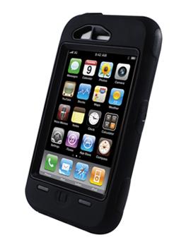 BikeCase für das iPhone 3G(S) - Beschreibung - 1