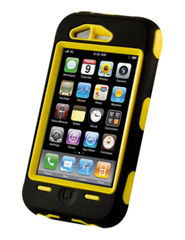BikeCase für das iPhone 3G(S) - Beschreibung - 2