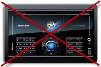 Blaupunkt hat die Vermarktung der angekündigten Internetradios im Rahmen der Restrukturierung von Blaupunkt zurückgestellt...