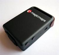 MagicMaps GPS Tracker TK102 - Redakteur verschollen! - 1
