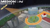 Upgrade Möglichkeit auf GoPal 5 für viele GoPal 3.x und 4.x Geräte demnächst erhältlich...