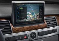 Audi integriert in das neue MMI Google Earth Navi und weitere Google Dienste...