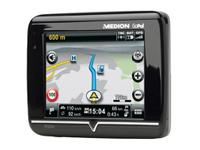 MEDION GoPal Navi ab dem 30. Dezember für unter hundert Euro bei ALDI Nord erhältlich...