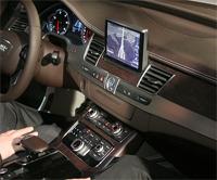 Nvidia und Audi haben das neue MMI noch sicherer in Bezug auf Bedienung und Darstellung gemacht...