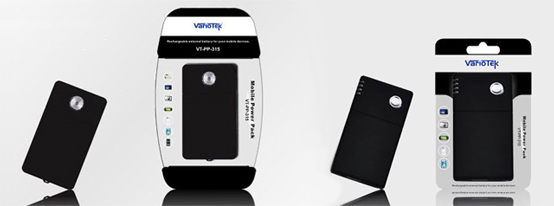 Variotek Mobile Power Pack VT-PP-310 / 315 - Einleitung (7595) - 1