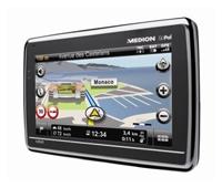 MEDION erweitert seine GoPal X-Serie um die Modelle X4345 und X4545...