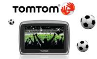 TomTom erstattet Käufern eines GO x50 LIVE Gerätes den Kaufbetrag, wenn Deutschland 2010 Fußballweltmeister wird...