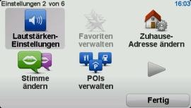 TomTom XXL IQ Routes edition Europe - Sprachausgabe - 1
