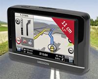 Erneut steht das MEDION GoPal E4230 ab dem 2. September bei ALDI Nord zum Verkauf...