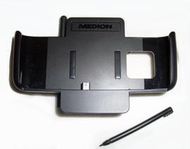 MEDION GoPal X4545 - Ausstattung & Zubehör - 1