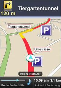 navigationssoftware kostenlos