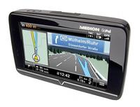 MEDION GoPal P4440 ab 11.11.2010 bei ALDI Nord im Angebot...