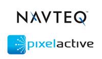 NAVTEQ puscht mit der Übernahme den Einsatz von 3D-Technologien in seinen Kartenlösungen.