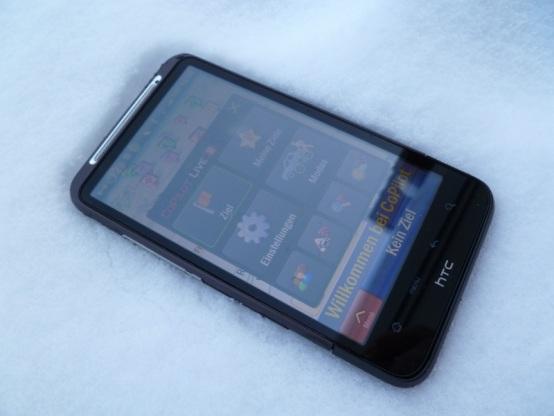 HTC Desire HD (Ace): Objekt der Begierde - Einleitung - 1