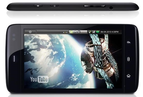 Dell Streak: Mini-Tablet-PC oder Monster-Smartphone? - Einleitung - 1