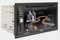 ACR hat mit dem Top-Naviceiver ZENEC ZE-620D eine neue Produktreihe ins Leben gerufen ...
