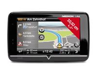 MEDION GoPal E4240 ab Donnerstag bei ALDI Nord erhältlich...