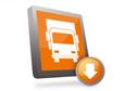 NAVIGON Truck und Camper Navigation fürs iPhone - Vorschau Bild