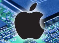 Die große Nachfrage beim iPhone lässt Apples Position als Abnehmer von Chips auf den Weltmärkten hoch schnellen...