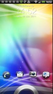 HTC Sensation - Smartphone mit Gefühl - Bedienung II - 3