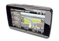 MEDION GoPal E4240 ab Mittwoch bei ALDI Süd erhältlich...