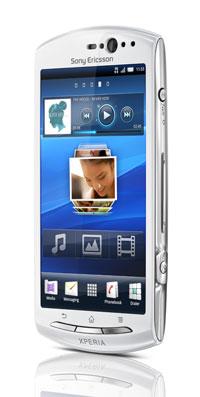 Neben dem Android Update 2.3.4 für einige ältere Xperia Modelle, will Sony Ericsson im vierten Quartal auch das neue Xperia neo V auf den Markt bringen...