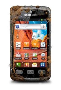 Robustes Android-Smartphone für den Outdoor-Einsatz von Samsung vorgestellt...