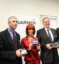 Auf der IFA geben Garmin und NAVIGON einen kleinen Ausblick auf ihre gemeinsame Zukunft...