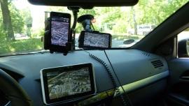 HTC Flyer - Die Rückkehr des Notizbuches - Google Maps Navigation - 1