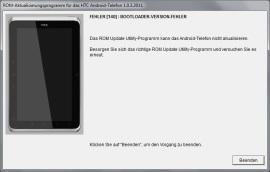 HTC Flyer - Die Rückkehr des Notizbuches - Software III - 1