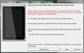 HTC Flyer - Die Rückkehr des Notizbuches - Software III - 2