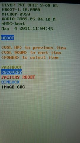HTC Flyer - Die Rückkehr des Notizbuches - Software III - 3