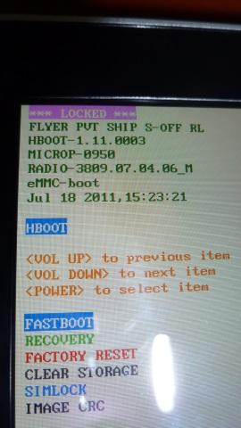 HTC Flyer - Die Rückkehr des Notizbuches - Software III - 4