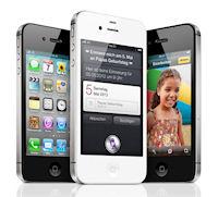 Das Innenleben vom iPhone 4S hat einige neue Komponenten und kostet in der Herstellung 188 USD...
