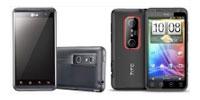 Es gibt momentan nur zwei 3D-Smartphones auf dem Markt, die keine Spezialbrille benötigen. In unserem Vergleichstest treten beide gegeneinander an ...