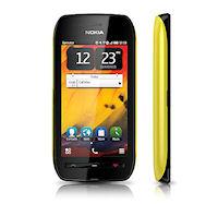 Jetzt wird's bunt: Nokia kündigt das günstige und farbenfrohe Nokia 603 Symbian Belle Smartphone mit NFC-Chip und optionalem Headset an...