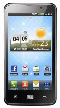 LG präsentiert mit dem Optimus LTE ein Smartphone mit ultrascharfem HD-Riesendisplay und superschnellem Dual-Core Prozessor...