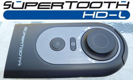 Supertooth HD/HD-L - Einführung - 1