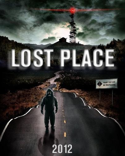 Lost Places Saarland Geocaching: Lost Place: 3D-Thriller Mit Geocaching Hintergrund