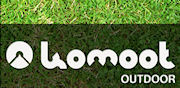 komoot Logo Outdoor