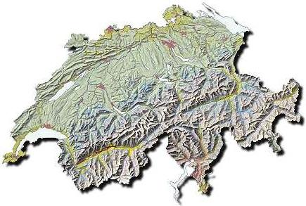 Twonav Update Auf Version 2 5 2 Und Neue Karte Der Schweiz