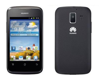 Huawei Ascend Y200 bei LIDL im Angebot › pocketnavigation ...