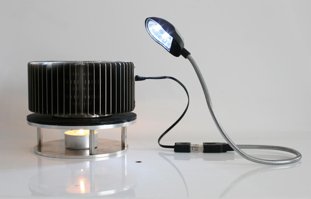 thermoelektrischer generator zum laden von smartphones seite 2. Black Bedroom Furniture Sets. Home Design Ideas