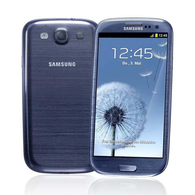 Samsung Galaxy S3 neun Millionen Mal vorbestellt | pocketnavigation.de ...