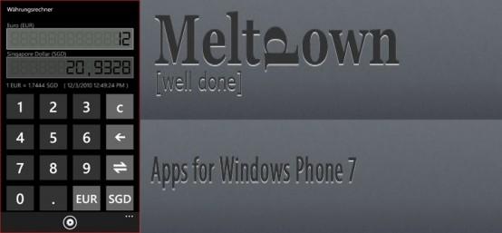 Quelle Windows Market - meltdownsoft.com