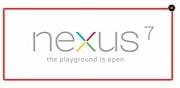 Quelle: Vorstellung Google Nexus 7 - PresseVideo