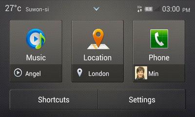 Samsung drive link smartphone app f rs auto navigation gps blitzer - Samsung dive app ...
